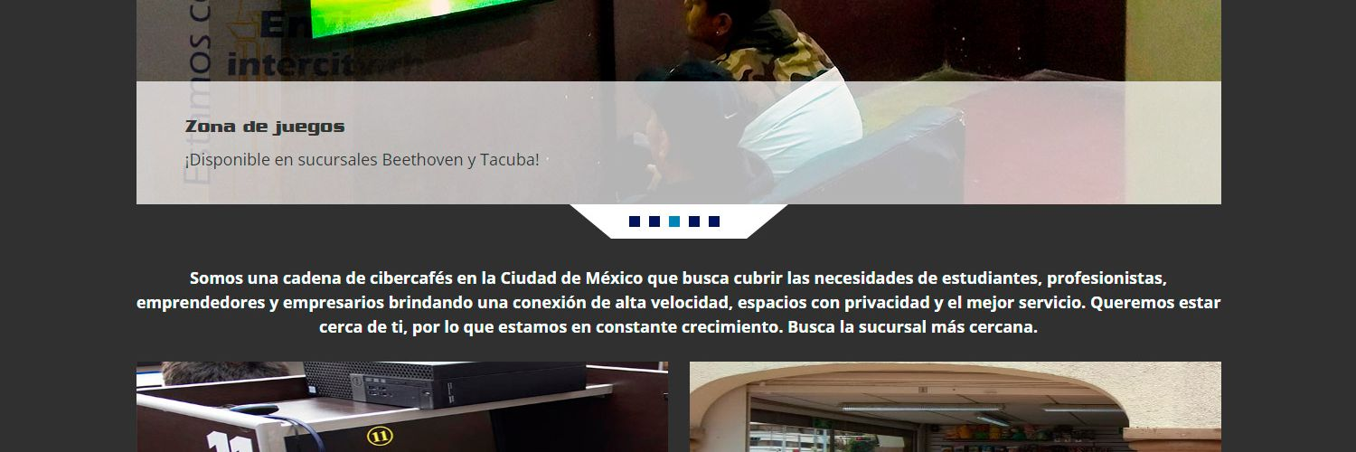 IntercityMexico.com